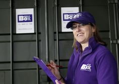 Jane Billing owner of Billie Box - Chemical storage for farmers expert. Call T: 0800 121 7388 for more info about chemical stores