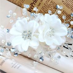 bridal flower headpiece/hairband/headwear,bridal collection jewelry