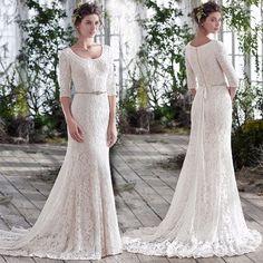 Find More Wedding Dresses Information about Vestido De Noiva Elegant  Mermaid Wedding Dress 2017 Summer Three 9290ea263eeb