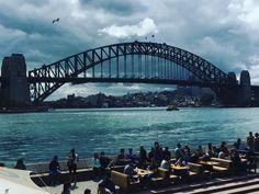 Sydney Harbour Bridge Sydney Australia  悉尼大桥可惜天气不太好看到的时候觉得还好没有很难忘的感觉  #悉尼 #悉尼大桥 #澳大利亚 #澳洲  #Australia #sydney #sydneyharbourbridge #myphoto #mytraveldiary #mysolotraveldiary #ilovetravelling #wanderlusting #wanderlust #enjoymylife #lovelife #happylife #webstapic #webstagram #webstapick #WebstaTravel #instapic #instagood #instagram #instatravel #travelscout #travel3sixty by cooper.ham http://ift.tt/1NRMbNv