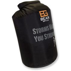 Bear Grylls Dry Bag - 10 Liters - 2013 Closeout