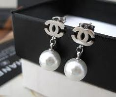 Channel Earrings