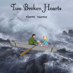 Rivers Cuomo - Two Broken Hearts Rivers Cuomo, New Music Releases, Weezer, Fan Girl, Good News, Wonders Of The World, Weird, Career, Hearts