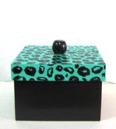 Hermosas cajas en Mdf para guardar recuerdos especiales.