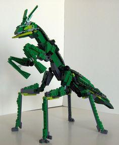 lego creatures - Google Search