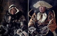 "Chukchi, Russia  Photographer Jimmy Nelson has set out to capture pictures of as many of these groups as he could manage to meet over a two-year period in his ""Before They Pass Away"" photo compilation."