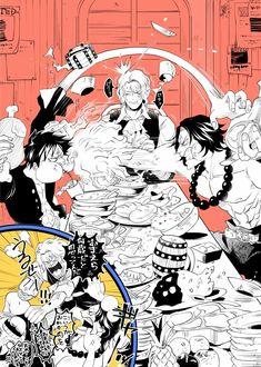 One Piece Meme, One Piece Manga, One Piece Funny, One Piece Drawing, One Piece Comic, One Piece Ship, One Piece Fanart, One Piece Pictures, One Piece Images