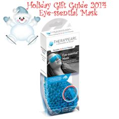 this is an affordable gift for the beauty enthusiast on your holiday list. Read my Eye-ssential Mask - Holiday Gift Review - Giveaway