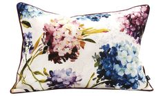 <p>Gorgeous summer garden inspired printed collection, features a 45x45cm cushion and a 35x50cm breakfast size cushion.</p><p>Perfect for your bedroom or lounge.</p><p></p><p>Material: Cover: Polyester, Fill: Polyester</p><p>SKU: CFHYDMUL10000</p>