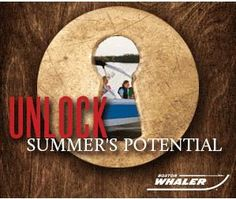 Are you ready for summer? Check out our full Super Sport line - perfect for this seasons boating adventures! #WhalerModelMonday