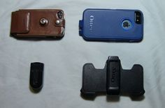 Any belt-clip on cases similar to the Beyza ones for iPhone 5? - gdgt