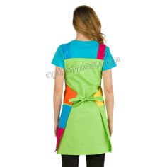 Estola maestra Pistacho Kitchen Aprons, Summer Dresses, Sewing, Clothes, Vintage, Fashion, Aprons For Kids, Apron, Early Education