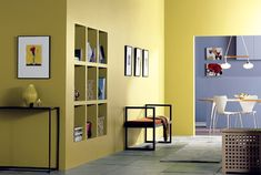 interior styles of interior design with two color combinations wall