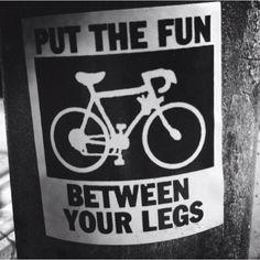 Bicycle Poster ~Blush!