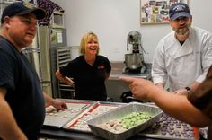 Largo commercial kitchen a haven for food entrepreneurs | Tampa Bay Times