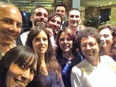 MYevent Messina, 26 giugno 2014, con Grazia D'Arrigo e Fabrizio Crimi