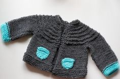Adorable size 9-18 months boys cardigan. Great gift ideas!  Check out this item…