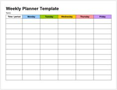 Printable Day Calendar With Times To make a detailed plan you have to make a break down of your activities from annual, monthly, weekly, daily and even you have to write it in an hour. Blank Calendar Template, Printables, Templates, Activities, Times, Writing, How To Plan, Collection, Stencils