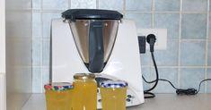 gelée de citron, une recette de la catégorie Desserts & Confiseries. Plus de recette Thermomix® www.espace-recettes.fr