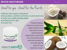 Good for the Earth. Beauty Without Cruelty, Moisturiser, Beauty Skin, Cruelty Free, Biodegradable Products, Sensitive Skin, Earth, Skin Care, Vegan