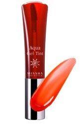 Erzielen Sie natürlich aussehende Lippen mit dem Aqua Gel Tint von Missha. Dieses Gel Tint enthält natürliche Färbemittel und zertifizierte Bio-Zutaten. Ihre Lippen werden mit Feuchtigkeit versorgt und sehen einfach gesünder aus.