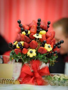 #Fruit Bouquet...does it #tempt you?