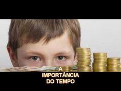 A IMPORTANCIA DO TEMPO (REFLEXÃO DE VIDA)