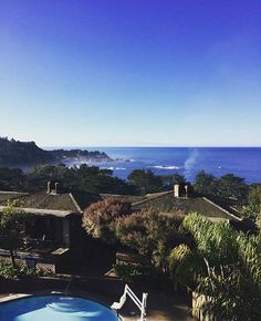 Our guests capture scenery in the most #amazing ways. #Photo taken by @jonctam at @hyattcarmel Hotels-live.com via https://www.instagram.com/p/BAIzg7AFjV0/