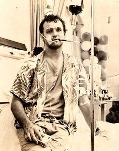 Young Bill Murray.... cute