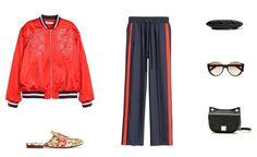 Moda no Sapatinho: quero este look # 75
