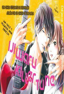 lectura Ijiwaru Killer Tune Manga, Ijiwaru Killer Tune Manga Español, Ijiwaru Killer Tune Capítulo 2
