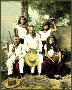 """Tomado de el muro de """"Nuestro El Salvador de antaño"""", en facebook."""