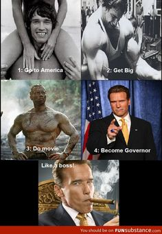 Arnold schwarzenegger is a boss - Terminator Funny - Terminator Funny Meme - - Arnold schwarzenegger is a boss! The post Arnold schwarzenegger is a boss appeared first on Gag Dad. Arnold Schwarzenegger Movies, Arnold Schwarzenegger Bodybuilding, Gta 5, Farid Bang, Yolo, The Expendables, Tough Guy, Gym Humor, Bodybuilding Motivation