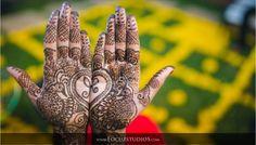 Rewind of the Fav Celebs Wedding on your Mind – Iswarya & Praneesh  #Ezwed #Mehendi #MehendiDesign #BridalDesign #Wedding