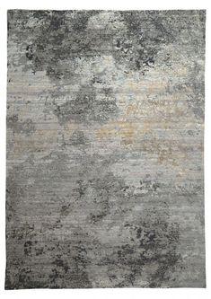Luke Irwin - Ravenna Rug Collection: Fresco & Nimbus