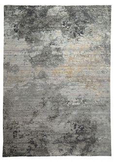 Luke Irwin - Ravenna Rug Collection: Fresco & Nimbus