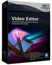 Wondershare Video Editor v3.5.0.8
