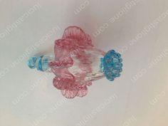 Pieces de rechange pour des lustres en verre de Murano: Partie finale du lustre…