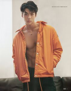 Discovered by ▲Lera▲distraction. Find images and videos about kpop, exo and baekhyun on We Heart It - the app to get lost in what you love. Sehun Hot, Chanyeol Baekhyun, Lay Exo, Btob, Sekai Exo, Oppa Gangnam Style, Mode Ulzzang, Kim Minseok, Kpop Exo
