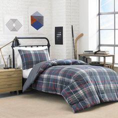 Booker Comforter Set by Nautica - 213990