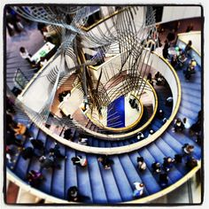 The #europeanparliament is ready to open its doors to #eu citizens on May 4th Come visit! #euopendoors