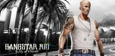 Gangstar Rio: City of Saints v1.1.4 APK Free Download