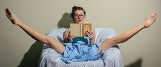 Prova il metodo rivoluzionario di Bernadette De Gasquet per avere una pancia piatta! ...