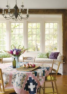 like the windows - for kitchen and master bath