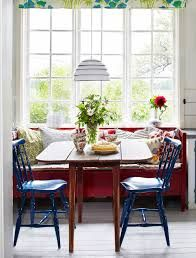 Kitchen diner - Image Via: Interiors Porn Kitchen Dinning, Dining Nook, Kitchen Nook, Dining Room Design, Dining Corner, Kitchen Seating, Cocinas Kitchen, Style Rustique, Small Dining