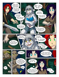 A webcomic about a clueless hero, a mischievous tigress, an angsty warrior, and a gender-confused wolf. Anime Furry, Zootopia, Pokemon Rayquaza, A Dogs Purpose, Lion King Fan Art, Fairy Tail Funny, Werewolf Art, Comic Art Girls, Furry Art