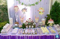 Decoraciones Fiestas de Hadas