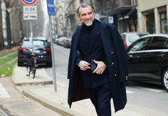 Tommy Ton's Street Style: Milan | GQ