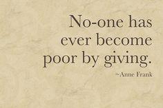 Giving... http://media-cache5.pinterest.com/upload/250442429248107145_c6ZcHljB_f.jpg luckygirldesign quotes