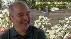 173) Bonsai Masterclass: Master Nobuyuki Kajiwara, My Bonsai Beginnings,...